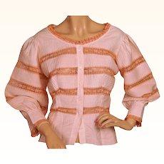 Vintage Women S Vintage Fashion Blouses Tops Poppy S Vintage