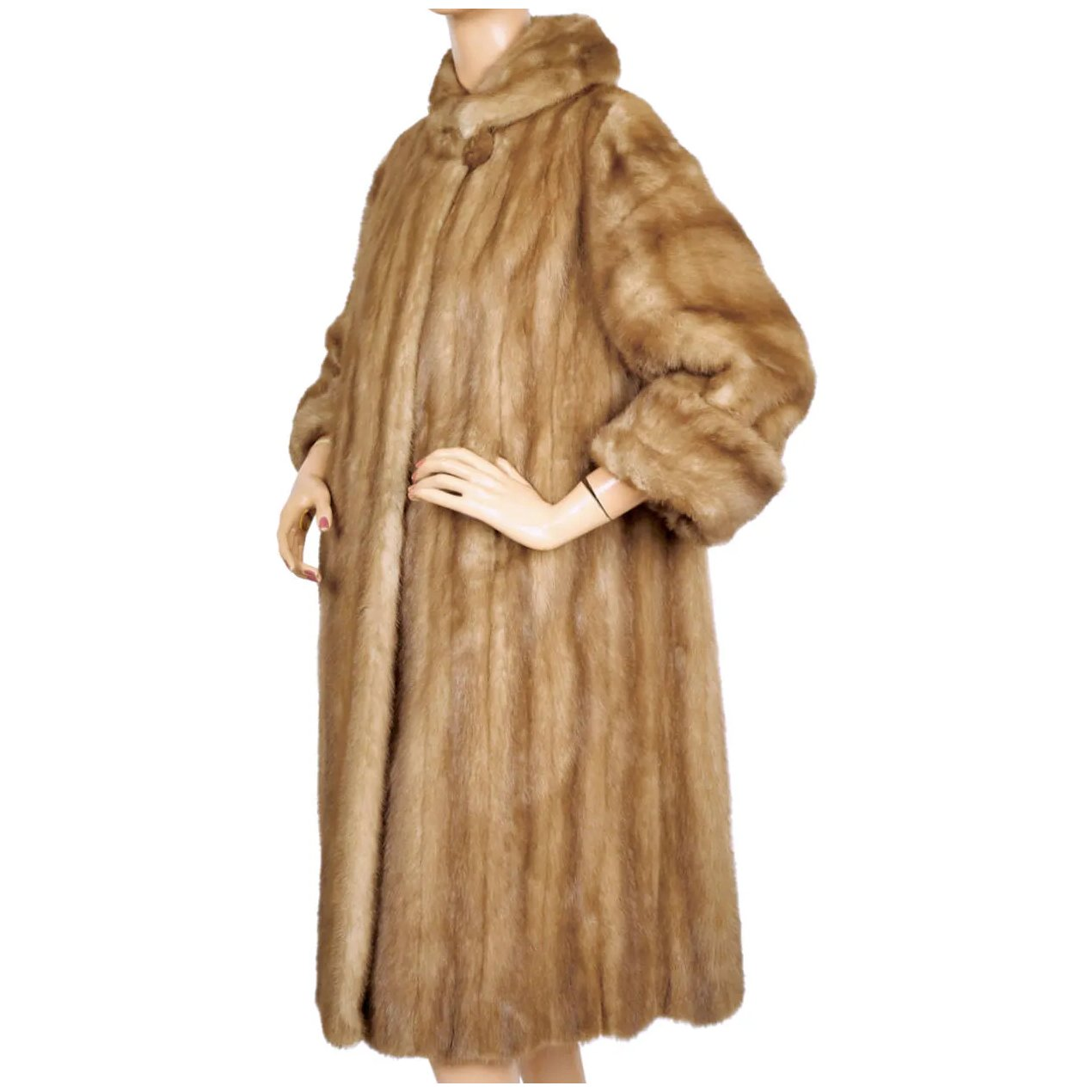 How Much Did A Mink Coat Cost In 1950, How Much Did A Mink Coat Cost In 1950