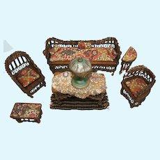 Early Handmade Wicker Furniture