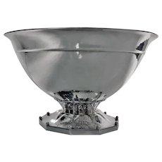Georg Jensen Bowl, Denmark C.1920