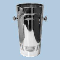 Christofle Wine Bucket Cooler