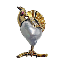 Pearl  Vintage Jewelry