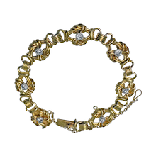 18K Gold Antique Jewelry
