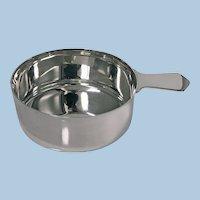 Tiffany & Co Sterling Silver Dish/Porringer, 20th century