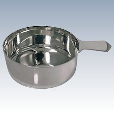 Tiffany & Co Sterling Silver Dish/Porringer, 20th century