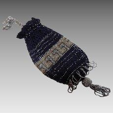 d003bc14a0e1 Vintage Vera Bradley Cloth Handbag   Basingers Vintage Collectibles ...