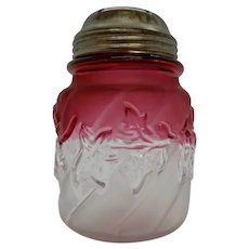 Royal Ivy Rubina Frosted Sugar Shaker