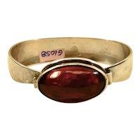 N.E. From Denmark Mid Century Modern Amber Bracelet