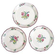 Keller & Guerin French Bread Plates