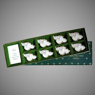 Lenox Tiara Place Card Holders