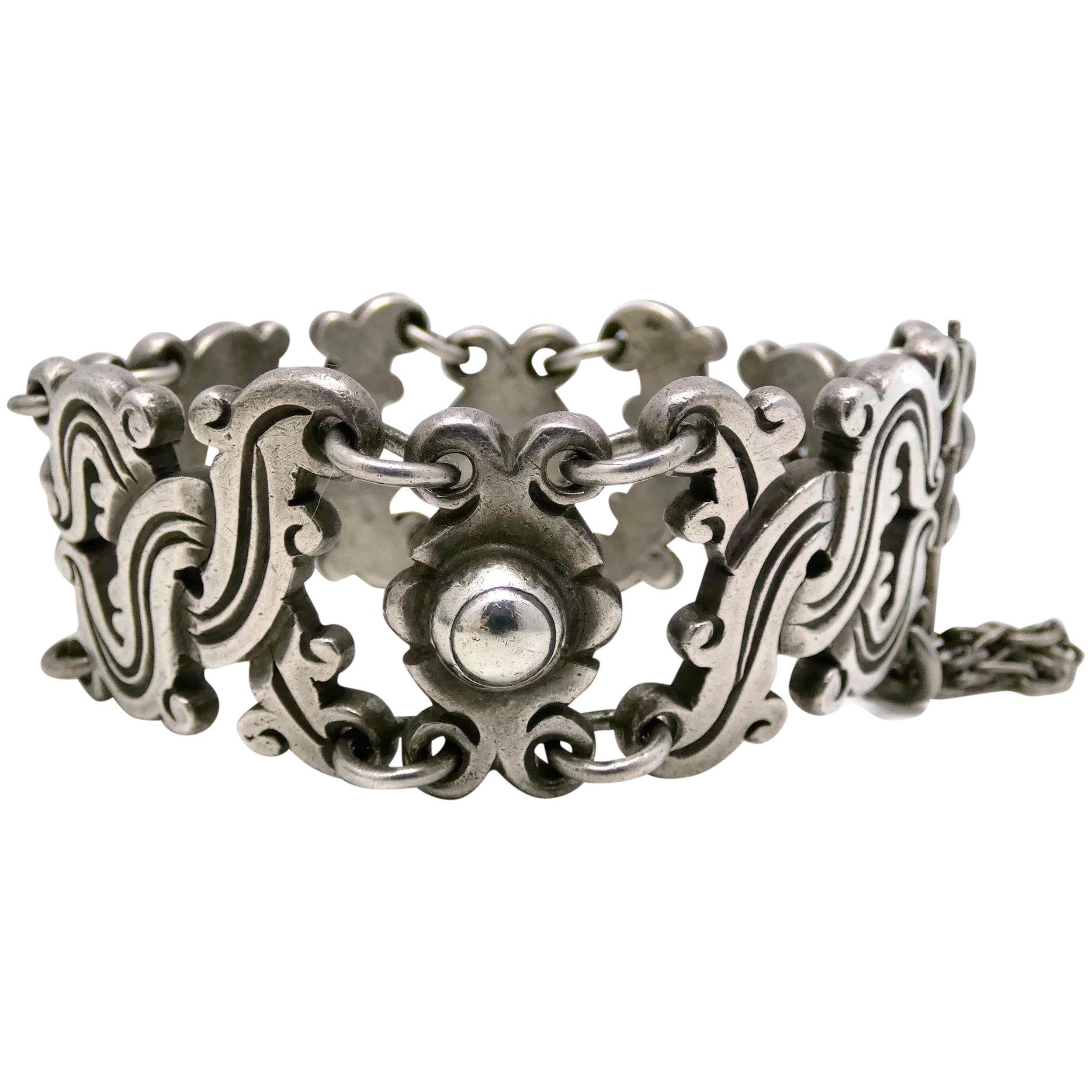 dating taxco jewelry