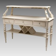 Contemporary Sideboard By Hooker Furniture Company