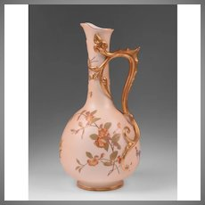 Royal Worcester Pitcher 953