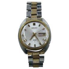 Vintage Seiko DX Men's Watch 17 Jewel Automatic  6106-7079