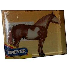 Vintage Breyer horse like a diamond Pinto Stallion
