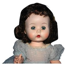 "10.5"" Littlest Angel walker HP Arranbee doll R&B  1950's - Red Tag Sale Item"