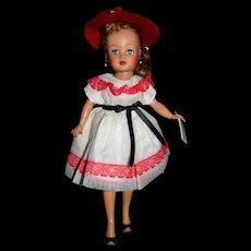Little Miss Revlon high color