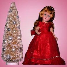 Beautiful HP 1950's fashion doll Sweet Sue Nancy