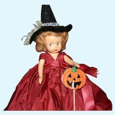 Vintage Eugenia bisque doll rare