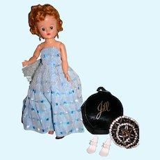 1950's Vogue Jill fashion doll