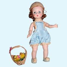 Alexanderkins BKW 1950's Bethany Lowe retired Easter egg