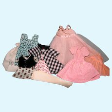 1950's Fashion doll clothes