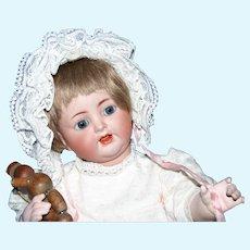 """13"""" Kammer & Reinhardt 126 baby"""
