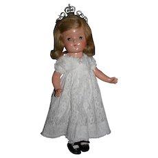 "Madame Alexander 13"" Princess Elizabeth"
