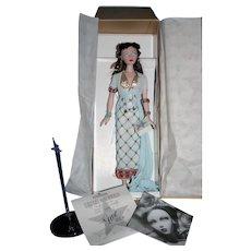 Mel Odom GENE Daughter of the Nile Doll EGYPTIAN