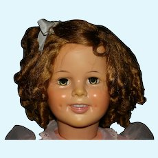 """1959 Ideal 36"""" Shirley Temple"""