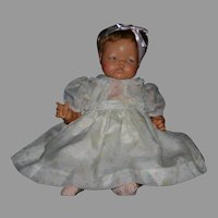 "20"" 1961 Thumbelina baby doll OTT-19 IDEAL"