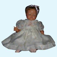 """20"""" 1961 Thumbelina baby doll OTT-19 IDEAL"""