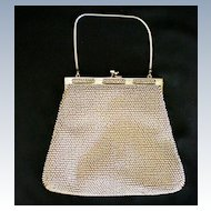 Beaded Bag / Purse Made in USA - Patented by Lumared