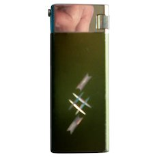 Ladies Butane Purse Cigarette Lighter