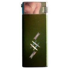 Ladies Butane Purse Cigarette Lighter
