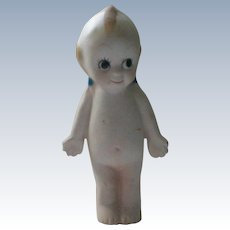 Bisque Kewpie Doll – 4½ inch