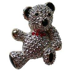 Koala or Teddy Bear Pin