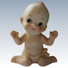 Kelvin Kewpie Baby Doll 3 Inch