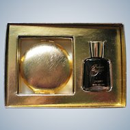 Jaquet Prelude Perfume and Compact Combo