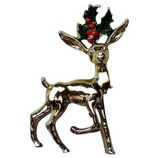 Gerry's Scatter Pin Reindeer for Christmas