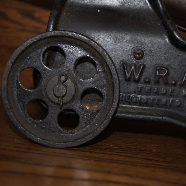 Winchester Arms Company Signal Cannon 1908