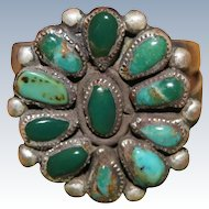 Early Zuni Cluster Ring