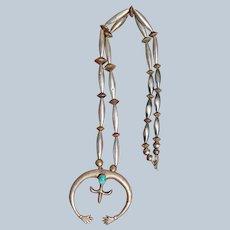 Healing Hands Naja Pendant Necklace