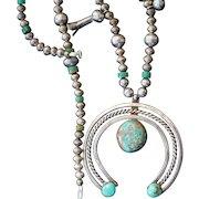 Naja Pendant Necklace