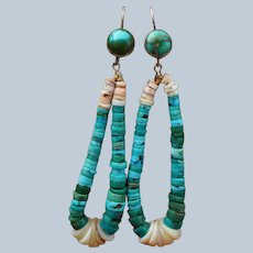 Vintage Jacla Earrings