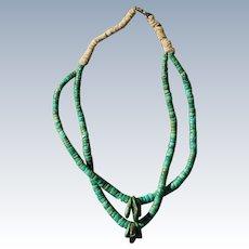 Turquoise Jocla Necklace