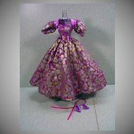 Mattel Barbie J.C. Penny Exclusive Outfit from 1990