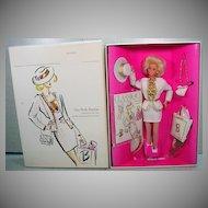 NRFB 1993 Mattel City Style Barbie, Classique Series!