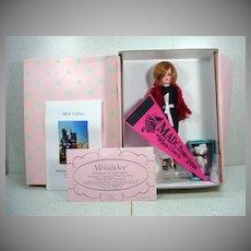 Madame Alexander MIB Designer Cissette's First Toy Fair Doll