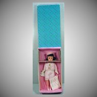"Madame Alexander 10"" Jackie Doll, Mint In Box!"